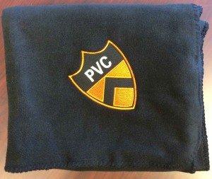The Princeton Varsity Club Blanket