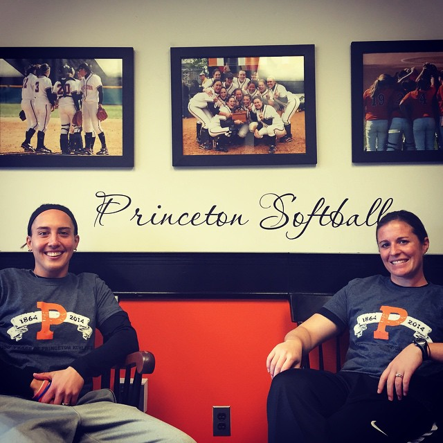 @putigersoftball will be ready to take calls on December 2nd as part of Tiger Athletics Give Day (#TAGD). Don't forget to support your team!