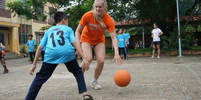 Coach for College Spotlight: Carlie Littlefield '21