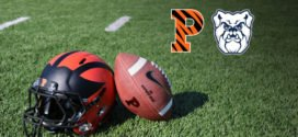 Tigers Tackle Butler:  Join the PVC and PFA for a pre-game tailgate