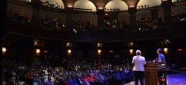 Jake McCandless '51 Speaker Series features Erik Weihenmayer