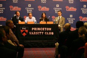 PVC on the Road at Citizens Bank Park Spring '12