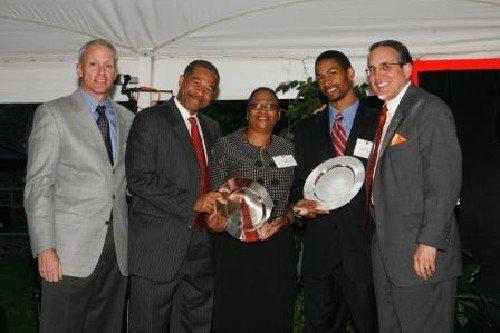 The 2009 Princeton Varsity Club Senior Student-Athlete Awards Banquet
