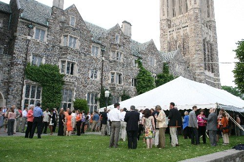 The 2011 Princeton Varsity Club Awards Banquet