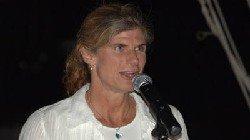Karen Smyers