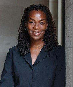 Valerie Purdie Vaughns