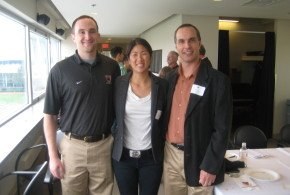 Coaches Luncheon – Fall 2011
