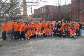 Weapons of Mass Construction: Trenton – Spring '11