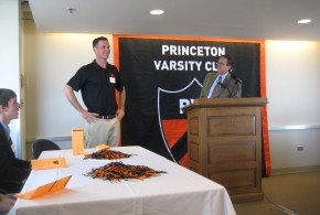 Coachs Luncheon – Spring 2011