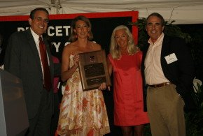 2009 PVC Awards Banquet