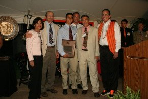 2012 PVC Awards Banquet