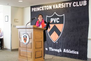 Coaches Luncheon – Fall 2013