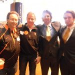 PVC On The Road – Liberty Hockey Alumni & Friends Event '13