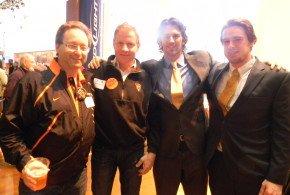 PVC On The Road – Liberty Hockey Alumni & Friends Event '13