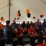 PVC On The Road – Biennial Tiger Tent at Harvard '13