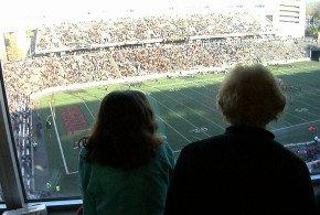 Yale PVC Pre-Game Reception – Fall '13