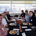 Coaches Luncheon – Winter 2013-14