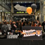 Princeton Athletics Winter Reception – 2013-14
