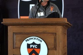 Coaches Luncheon – Spring 2014