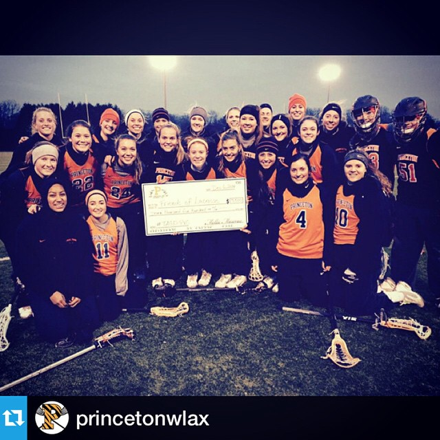 #Repost @princetonwlax with @repostapp.