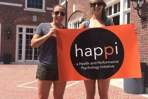 happi's 'Train Your Brain' – A PVC Service Circle Event