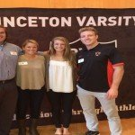 Coaches Luncheon – Fall 2015