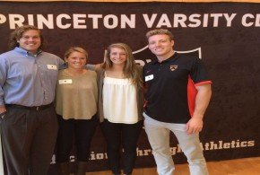 PVC Fall Coaches Luncheon (2015)