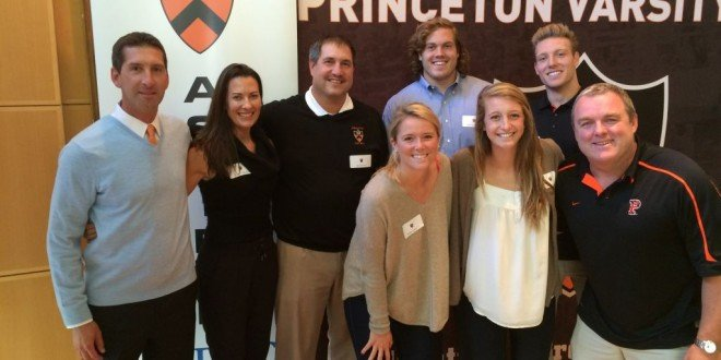 Student-Athletes shine at the PVC Fall Coaches Luncheon