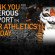 Tiger Athletics Give Day Sets Another Giving Record
