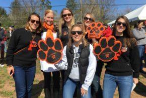 PVC Spring Sports Social / Communiversity Weekend