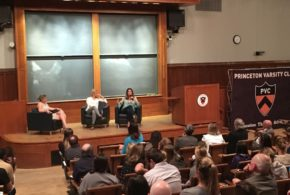 Jake McCandless '51 PVC Speaker Series: Julie Foudy & Kristine Lilly