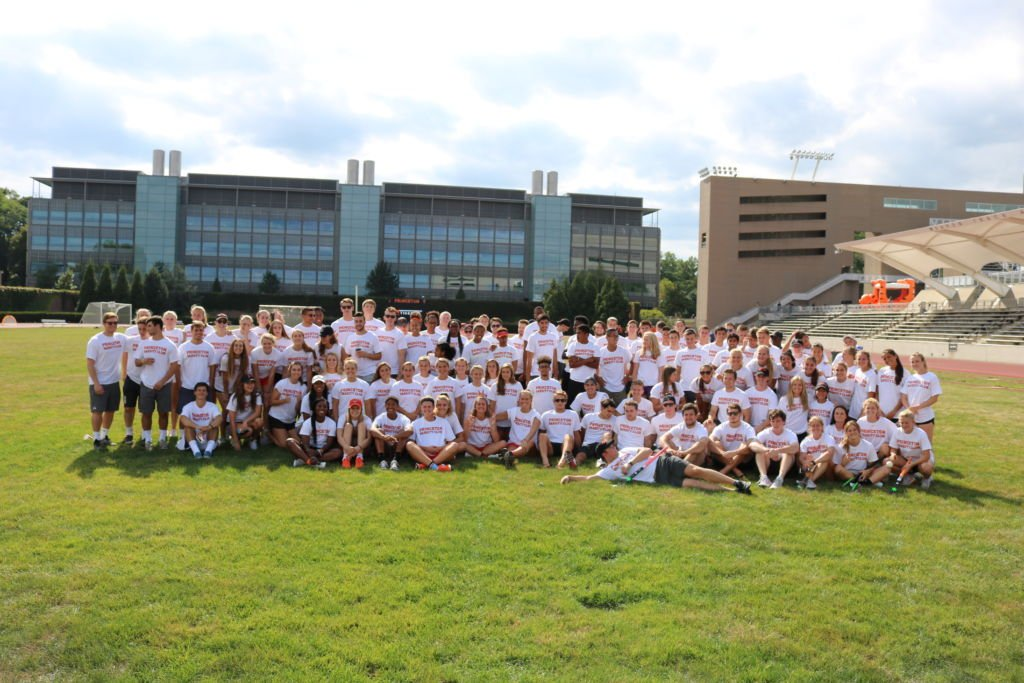 PVC hosts WOMC Sports Clinic as part of Community & Staff Day
