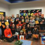Reading with the Tigers – Fall 2016