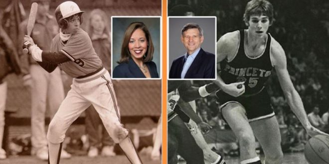 Lori Dickerson Fouché '91 and Frank Sowinski '78 To Be Honored At PVC Awards Banquet