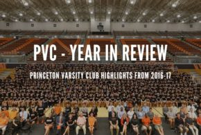 Relive Varsity Club Highlights from the 2016-17 Academic Year
