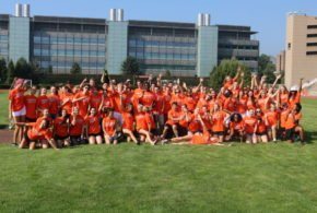 WOMC Sports Clinic: Fall 2017 Community & Staff Day