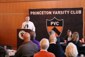 PVC Fall Coaches Luncheon (2017)