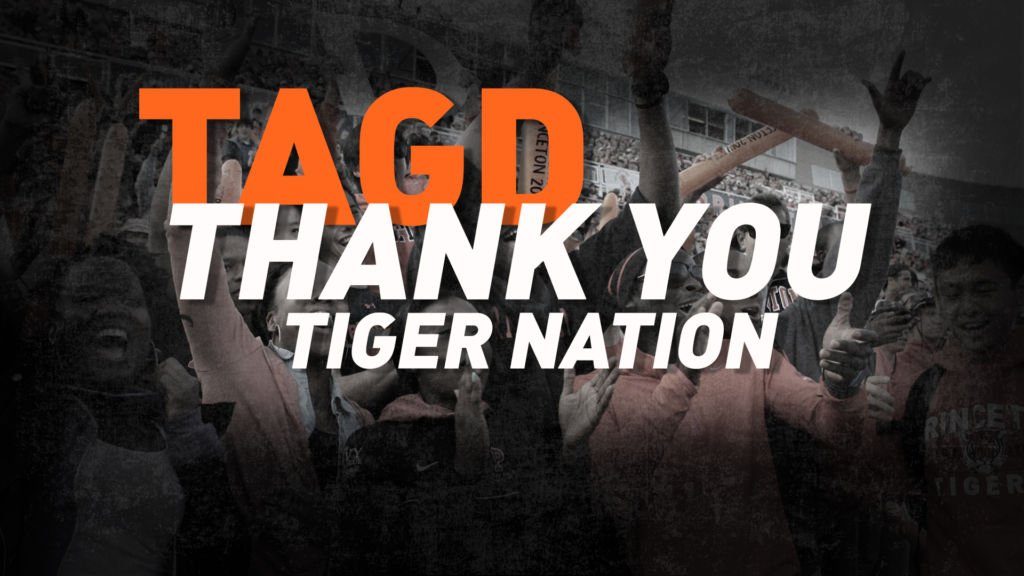 Thank You for Your Support on TAGD…15 New Lifetime Members!
