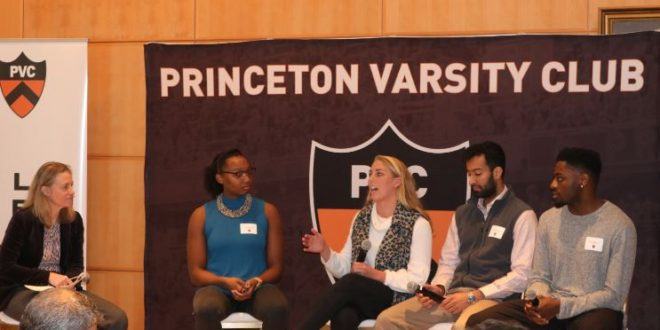 Student-Athletes shine at PVC Winter Coaches Luncheon