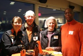 Princeton Athletics Winter Reception (2018)