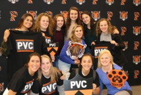 PVC Student-Athlete Welcome BBQ (Fall 2018)