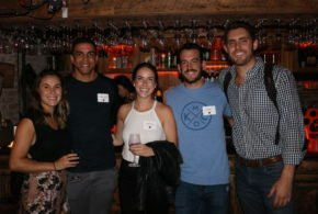 PVC in NYC: Young Alumni Cocktail Reception