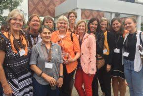 Princeton Athletics Female Letterwinners Reception (#SheRoars18)