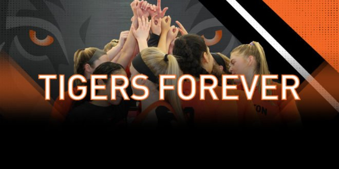 PVC Launches #TigersForever Campaign – Let's Hear Your Roar